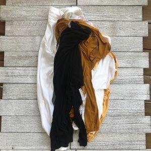Tops - 6 pc long sleeve top mystery bundle